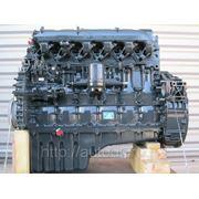 Двигатели и запчасти Renault DCI11