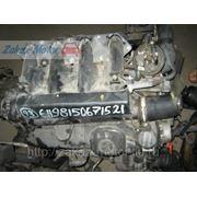 Двигатель (бу) 611981 (OM611.981) 2,2л CDi для Mercedes (Мерседес) SPRINTER (Спринтер) 211, 213, 311, 313, 411 фото