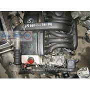 Двигатель (бу) 605960 (OM 605.960) 2,5л Turbo CDi для Mercedes-Benz (Мерседес) C-Class (202) фото