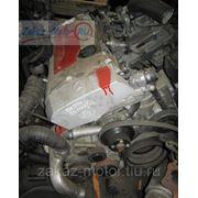 Двигатель (бу) 111973 (OM 111.973) 2,3л для Mercedes-Benz (Мерседес) SLK 230 (170) Kompressor фото