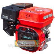 Бензиновый двигатель GREEN-FIELD PRO-6.5HP GX200 фото