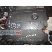 Контрактный двигатель (бу) AUA, BBY, BKY 1,4л для Skoda (Шкода) FABIA (Фабиа), ROOMSTER, OCTAVIA фото