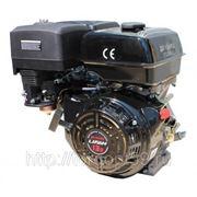 """Двигатель """"LIFAN"""" 188F (ДБГ-13.0Э) с электрозапуском фото"""