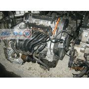 Контрактный двигатель (бу) BUD 1,4л для Skoda (Шкода) FABIA (ФАФИЯ), OCTAVIA (Октавия), фото