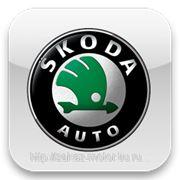 Контрактный двигатель (бу) AUQ 1,8л turbo для Skoda (Шкода) OCTAVIA (Октавия) фото