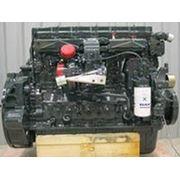 Двигатель Daf CE184 фото