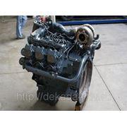 Двигатель Mercedes (Мерседес) OM 441LA