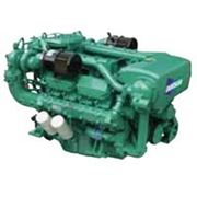Двигатель Doosan 4V158TI фото