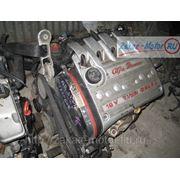 Контрактный двигатель (бу) AR32310 (323.10) 2,0л для Alfa Romeo 147, 156, GTV, Spider (Альфа Ромео 147,156, GTV, Спайдер) фото