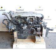 Двигатель MAN TGA D2066LF02 фото