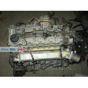 Контрактный двигатель (бу) D2FA, D2FB, D4FA, DOFA (Duratorq) 2,4л turbo diesel для Ford (Форд) TRANSIT (Транзит) фото