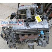 Контрактный двигатель (бу) 601942 (OM 601.942) 2,3D для Mercedes-Benz (Мерседес) V-Class VITO 108D фото