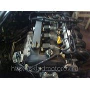 Двигатель LF для Mazda 6 2.0л 108kw /147л.с.2005-2008г.в. фото