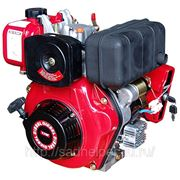 Дизельный двигатель GREEN-FIELD LT 170 FE фото