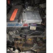 Контрактный двигатель (бу) NGA, NGB 2,0л Zetec-E для Ford (Форд) MONDEO (Мондео) фото