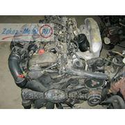 Контрактный двигатель (бу) 613961 (OM 613.961) 3,2CDi для Mercedes-Benz (Мерседес) S320CDi, E320CDi фото