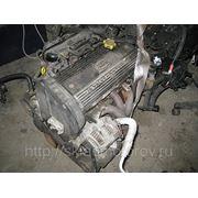 Бензиновый двигатель K1.8 - R4 16V 1796см3 1.8л 88 кВт / 118л.с. для Land Rover Freelander 1998-2006 г.в. фото