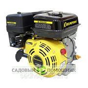 Бензиновый двигатель Champion G120F (GX 120) фото
