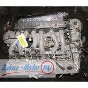 Контрактный двигатель (бу) 603912 (OM 603.912) 3,0D для Mercedes-Benz (Мерседес) 300D (124), 300TD (124) фото