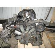 Двигатель OM 611.981 2.2cdi 95 кВт / 129 л.с. для Mercedes Benz Sprinter 1995-2006 фото