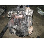 Двигатель К9К 729 1.5dci 74кВт / 101л.с. для Рено Меган Renault Megane фото
