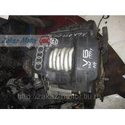 Контрактный двигатель (бу) AGA 2,4л для Audi A4, A4 Quattro (Ауди А4, А4 Кваттро) фото