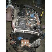 Дизельный двигатель 2.2TDCI 85кВт / 115л.с. в сборе для Ford Transit / Форд Транзит 2006-2012г.в. фото