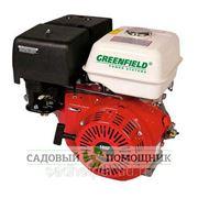 Бензиновый двигатель Greenfield LT 190 F (15 л.с.) фото