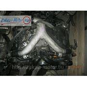 Контрактный двигатель (бу) ARE 2,7л Turbo для Audi A6 Quattro, Allroad (Ауди A6 Кваттро, Олроуд) фото