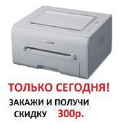 Прошивка принтера Samsung ML-2540 фото