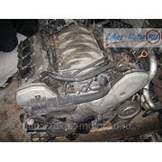 Контрактный двигатель (бу) AEW 3,7л для Audi A8 (Ауди А8) фото
