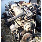 Двигатель Daf DKX1160