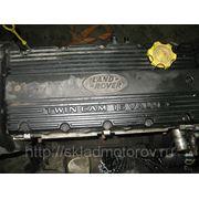 Двигатель 1.8i 117л.с.16V бензин для Land Rover Freelander 1998-2006г.в. фото