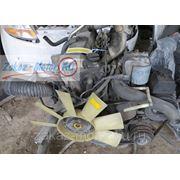 Контрактный двигатель (бу) 602980 (OM 602.980) 2,9TD для Mercedes-Benz (Мерседес) SPRINTER (СПРИНТЕР), VARIO фото