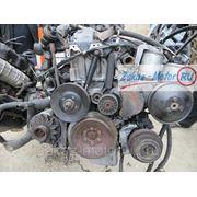 Контрактный двигатель (бу) 603961 (OM 603.961) 3,0TD для Mercedes-Benz (Мерседес) 300SD Turbo(126) фото