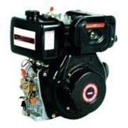 Дизельный двигатель GREEN-FIELD LT 186 F фото