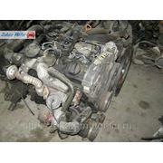 Контрактный двигатель (бу) AFN 1,9л turbo diesel для Volkswagen Passat, Polo, Caddy, Golf, Sharan, Vento (Фольксваген Пассат, Поло, Кадди, Гольф) фото
