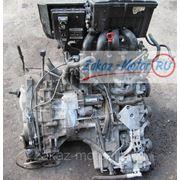 Контрактный двигатель (бу) 166990 (OM 166.990) 1,9л для Mercedes-Benz (Мерседес) A-Klasse (A-Class) A190 (168) фото