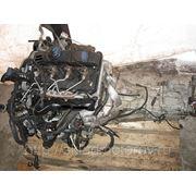 Двигатель H9FB для Ford Transit 2.4TDCI 103kW / 140л.с. 2006-2012г.в. фото