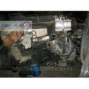 Контрактный двигатель (бу) D4AL для Hyundai (Хундай) HD-72, HD-78, HD-65 фото