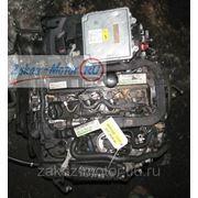 Контрактный двигатель (бу) 651911 (OM 651.911) 2,1CDi для Mercedes-Benz (Мерседес) E-Class (E-Klasse) E250CDi фото