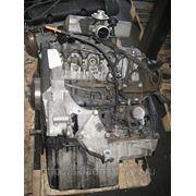 Дизельный б/у двигатель AVR для VW LT 2.5TDI 80кВт / 109л.с. в сборе с навесным оборудованием. фото