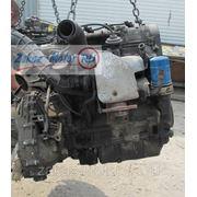 Двигатель (бу) D4EA non-VGT 2,0 CRDi для Kia (Кия, Киа) SPORTAGE, OPTIMA, MAGENTIS, CARENS фото