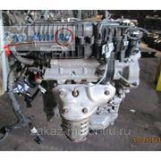 Контрактный двигатель (бу) G6DB 3,3л для Hyundai (Хундай) SONATA, GRANDEUR, SANTA FE, EQUUS фото