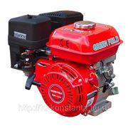 Бензиновый двигатель Green-Field (Greenfield) PRO-8.0HP (GX240) фото