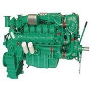 Двигатель Doosan V180TI фото