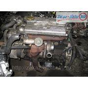 Контрактный двигатель (бу) DT37 3,7TD для Land Rover DISCOVERY (Ленд Ровер Дискавери), Land Rover DEFENDER (Ленд Ровер Дефендер) фото