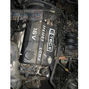 Контрактный двигатель (бу) F16D3 1,6л для Chevrolet (Шевроле) EPICA (Эпика), LACETTI (Лачетти), AVEO (Авео), Daewoo LACETTI, NUBIRA фото