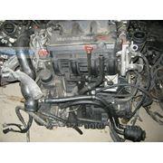 Контрактный двигатель (бу) 611980 (OM 611.980, OM611LA) 2,2л CDi для Mercedes (Мерседес) VITO 108, 110, 112 фото