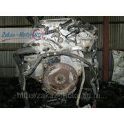 Контрактный двигатель (бу) BKJ 3,2л для Volkswagen Touareg (Фольксваген Туарег) фото